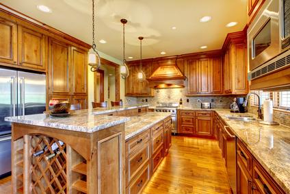 granite counter tops
