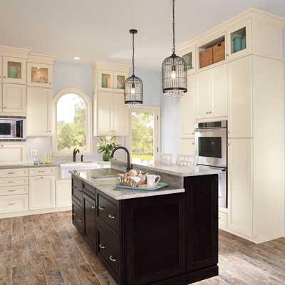 Kitchen Cabinets Springfield Mo Curran Design Center