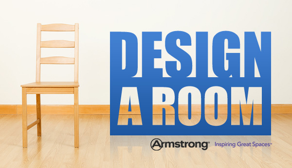 Armstrong Design A Room
