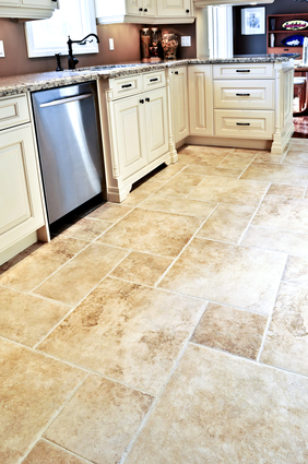 Pros and Cons of Tile Flooring