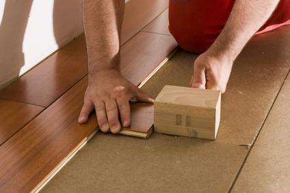 Tips for Installing Hardwood Floors